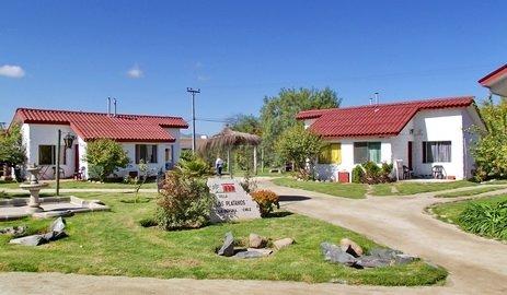 Cabañas Villa Los Platanos