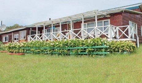 Alojamiento Rural Rucachelin