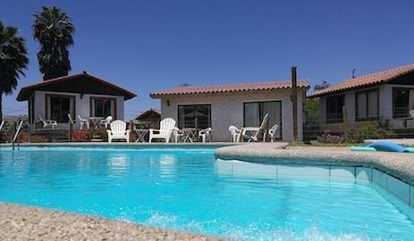 Hotel y Cabañas MarSerena
