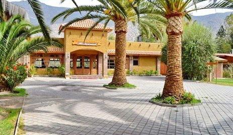 Hotel Vertientes de Elqui