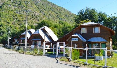 Cabañas Valle Las Trancas
